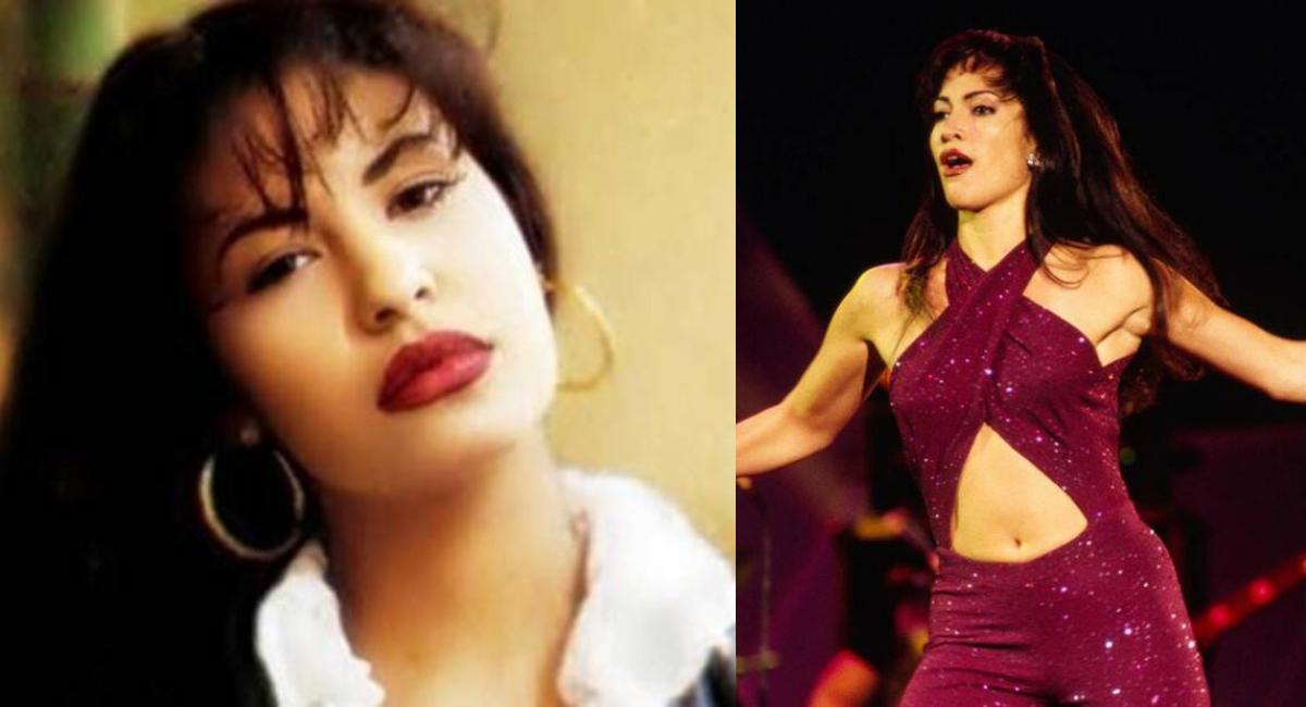 Selena Quintanilla en portada de revista a 25 años de muerte