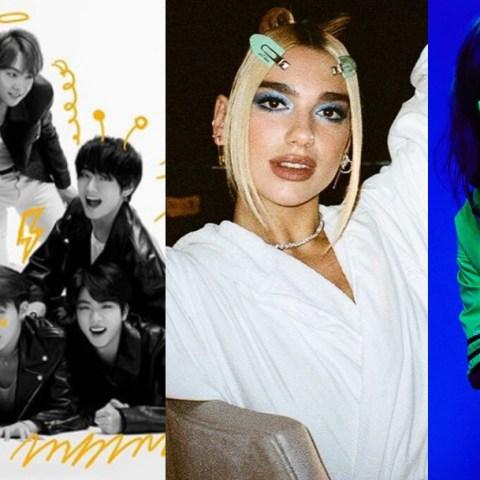 BTS dará concierto online con James Corden en Homefest