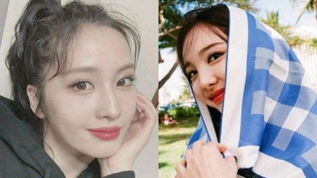 Nayeon de TWICE revela que su integrante favorita es Momo