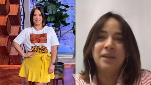 Adamari López está en cuarentena por riesgo de Coronavirus