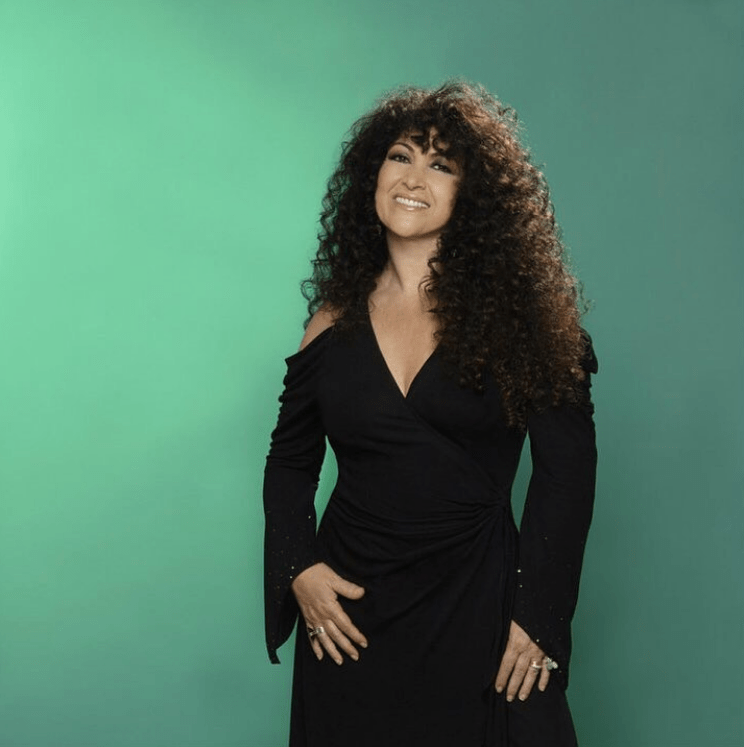Amanda Miguel