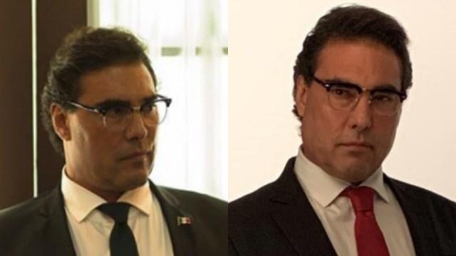 Eduardo Yañez usó botox? Luce su rostro hinchado en Hoy