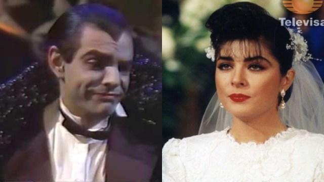 Eugenio Derbez: cómo conoció y enamoró a Victoria Ruffo
