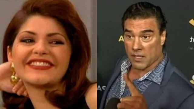 Itatí Cantoral revela no quiere trabajar con Eduardo Yáñez