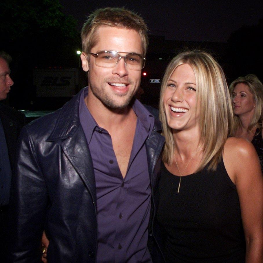 Jennifer Aniston y Brad Pitt habrían regresado y se van a casar