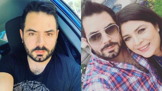José Eduardo Derbez revela maltratos con mamá Victoria Ruffo