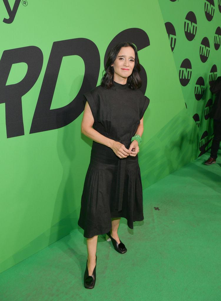 Spotify Awards México 2020: Alfombra roja o verde (fotos)