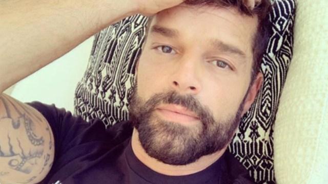 Ricky Martin compara vientre de alquiler con la virgen María