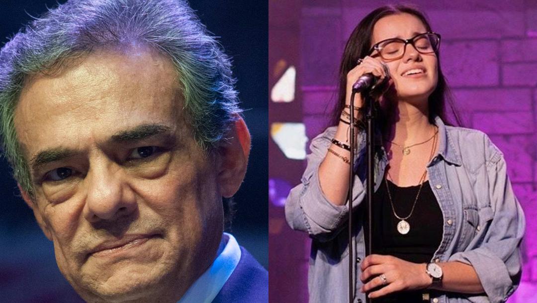 Productor asegura que Sarita Sosa no tiene futuro en música