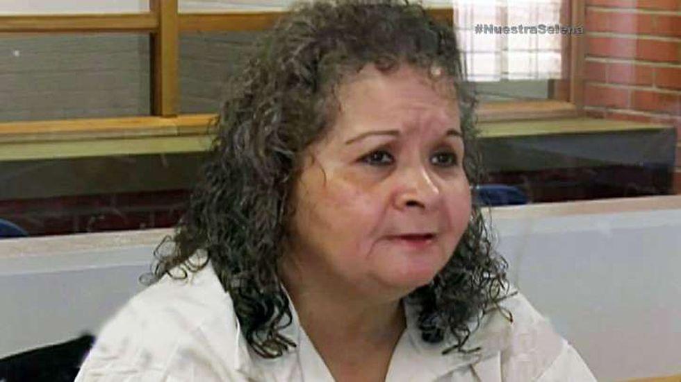 Así luce actualmente Yolanda Saldivar, la mujer que mató a Selena Quintanilla