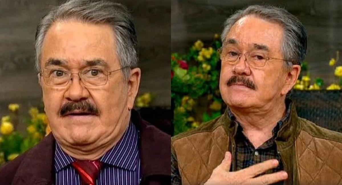 Pedro Sola confesó odiar la canción México Lindo y Querido