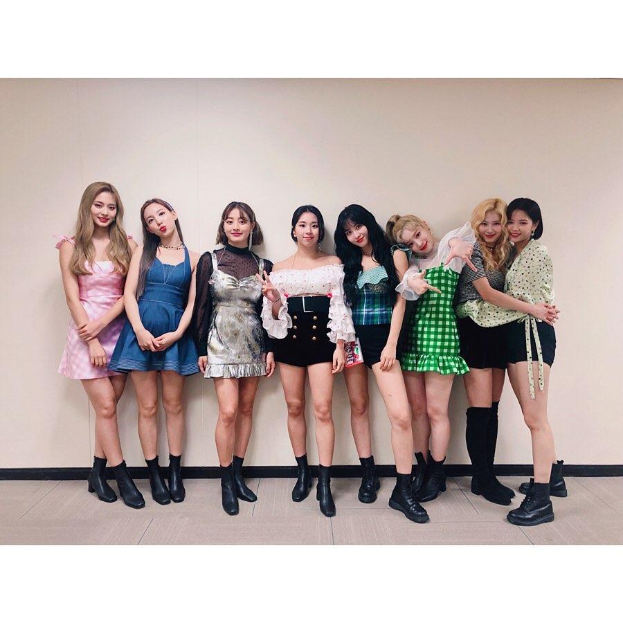 Twice tendrá comeback 2020 en junio