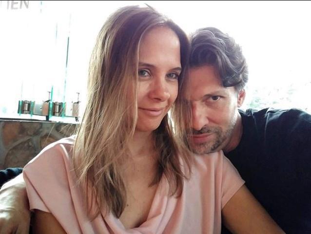 Aseguran que Arantxa Colchero sale con el periodista Francisco Ortiz Pardo