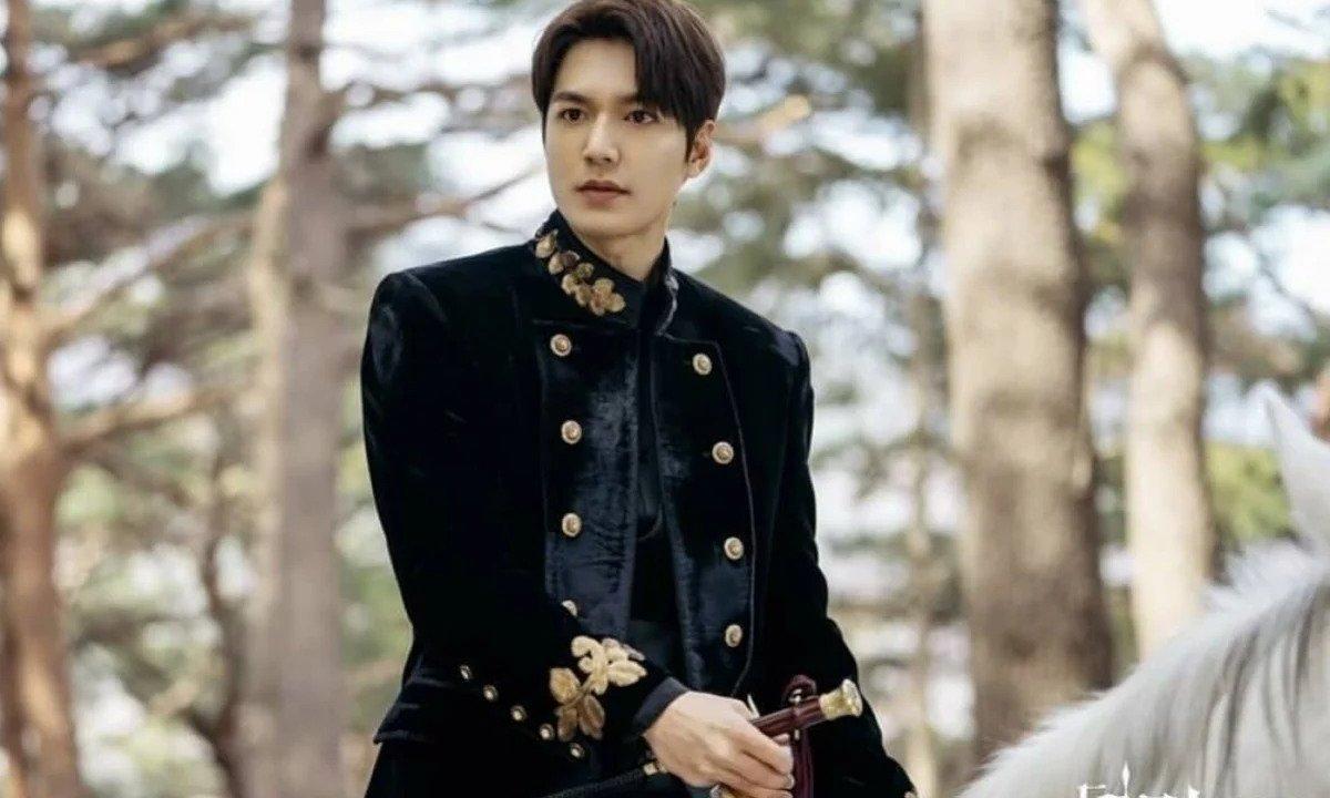 El nuevo dorama de Lee Minho The King: Eternal Monarch es tachado de plagio