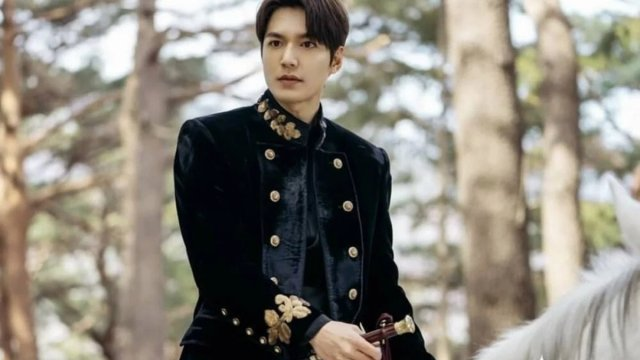 El nuevo dorama de Lee Minho The King: Eternal Monarch es tachado de plagio