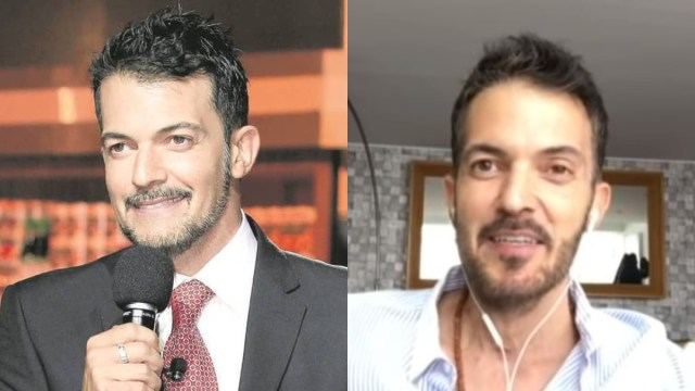 Fernando del Solar reaparece en televisión tras salud grave