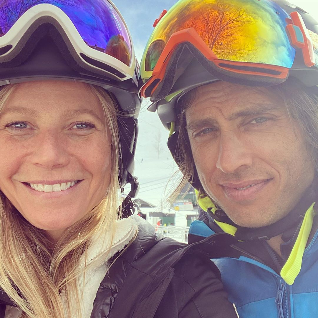 Gwyneth Paltrow busca ayuda para soportar a su familia en la cuarentena