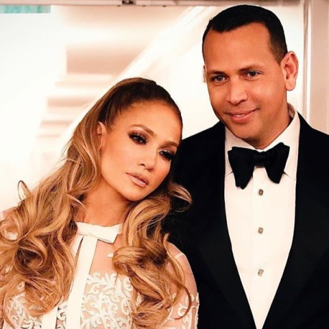 Jennifer Lopez cancela boda Alex Rodriguez por Coronavirus