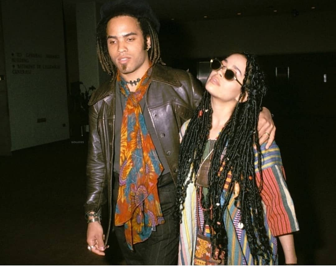 Celebrities that are divorced and get along well with them