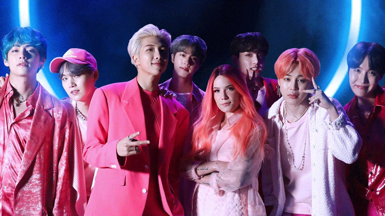 "BTS rompe su propio récord de 750 millones de views con ""Boy With Luv"""