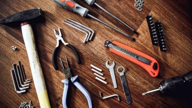 Cómo y qué cosas reparar de tu casa en cuarentena