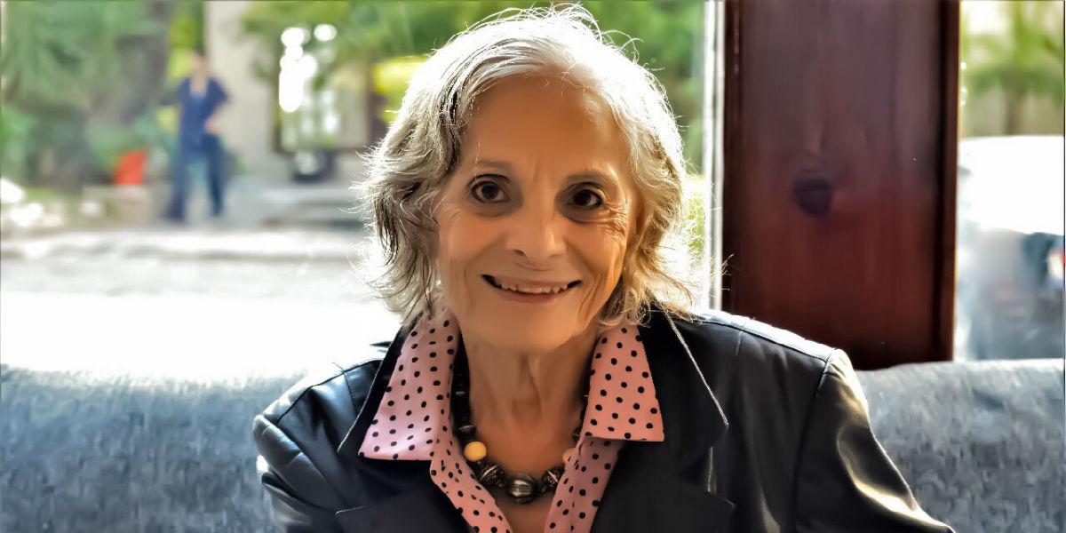 Pilar Pellicer fallece a los 82 años