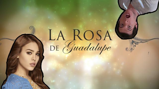 ¿Sabías que estos famosos que salieron en La Rosa de Guadalupe?