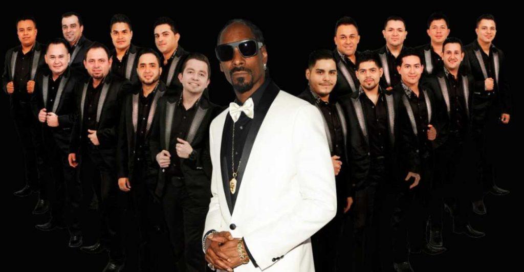 Qué Maldición, la canción de Snoop Dogg junto a Banda MS