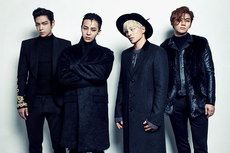 Taeyang de BIGBANG da fecha de estreno de serie documental