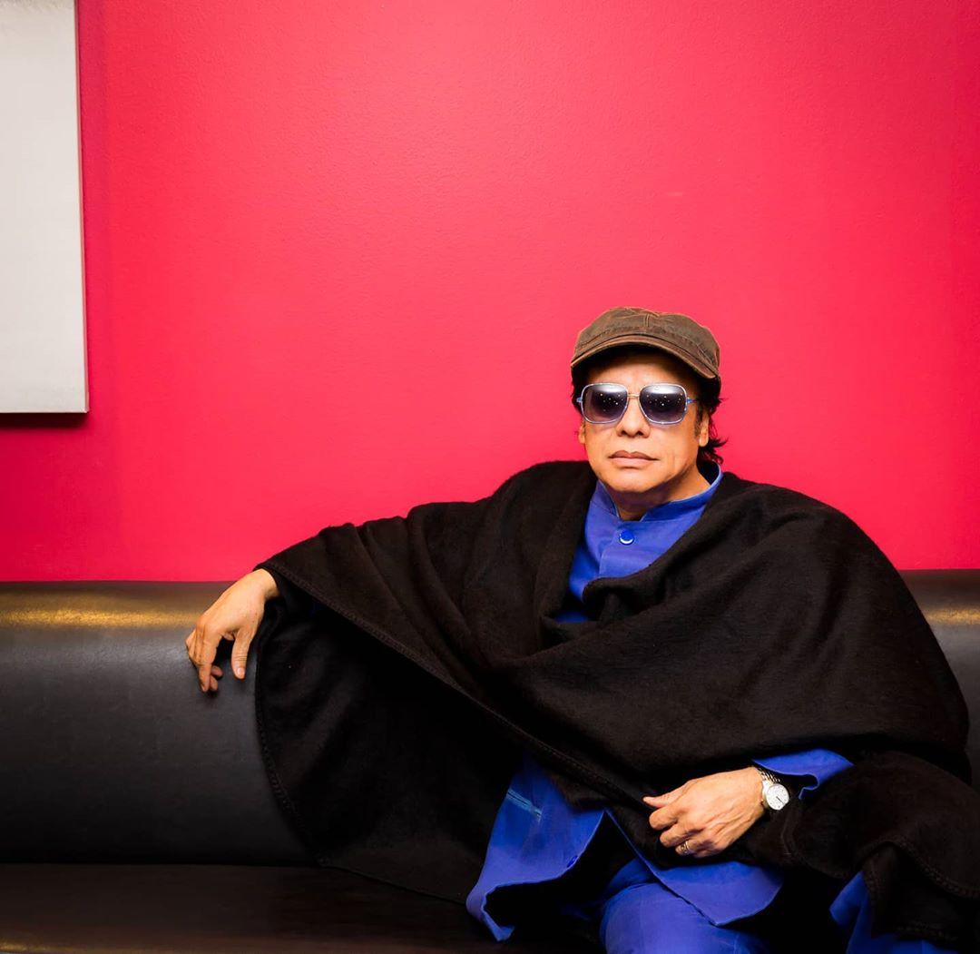 Verdadero Juan Gabriel demandará a falso Juan Gabriel según Joaquín Muñoz