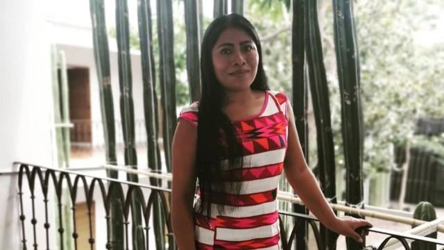 Yalitza Aparicio critican escribir articulo New York Times