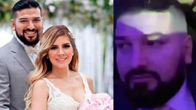 Américo Garza gay: fue infiel a Karla Panini con un hombre