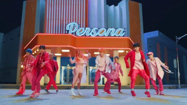 """""""Boys with Luv"""" ha alcanzado los 800 millones de views en tiempo récord"""