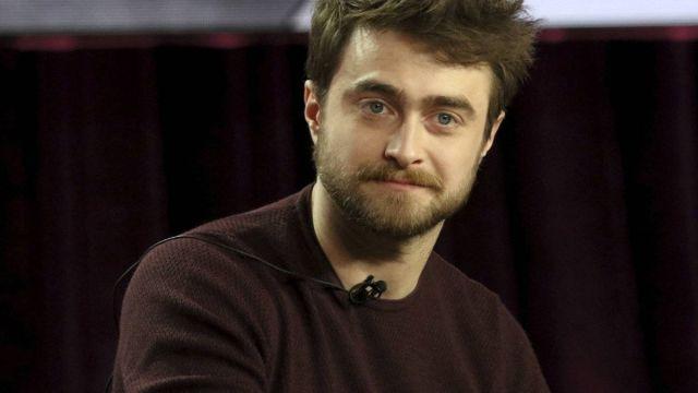 Daniel Radcliffe responde a las polémicas declaraciones de J.K. Rowling