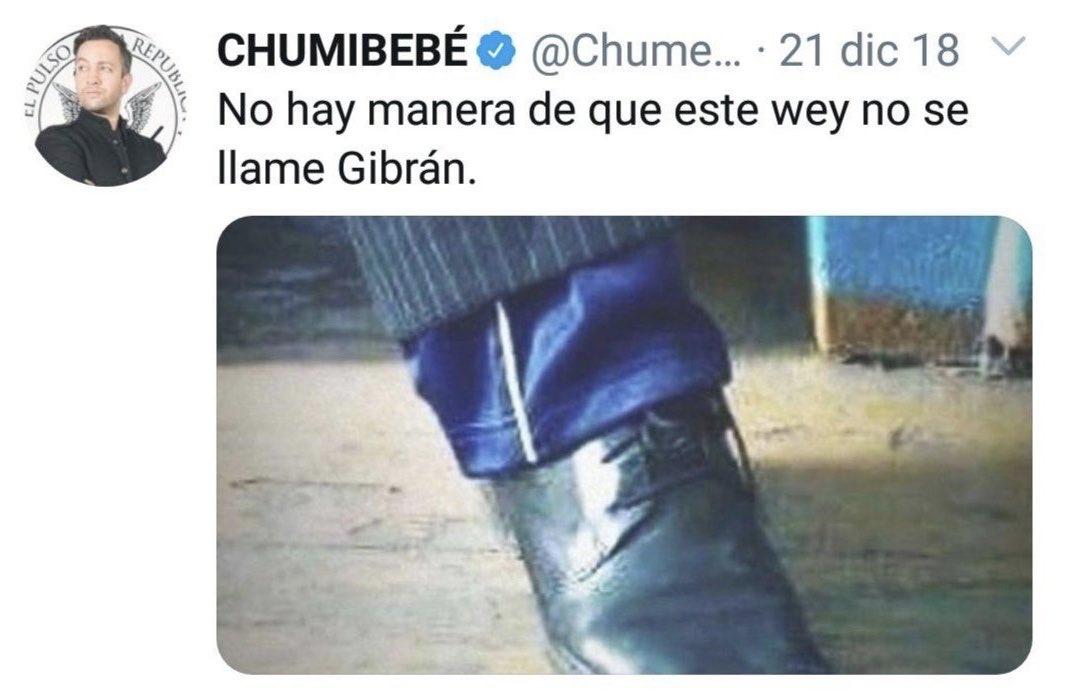 ¿Por qué se canceló el evento de CONAPRED con Chumel Torres?
