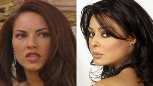 Yadhira Carrillo revela que cachetadones que le daba a Bárbara Mori en 'Rubí' eran reales
