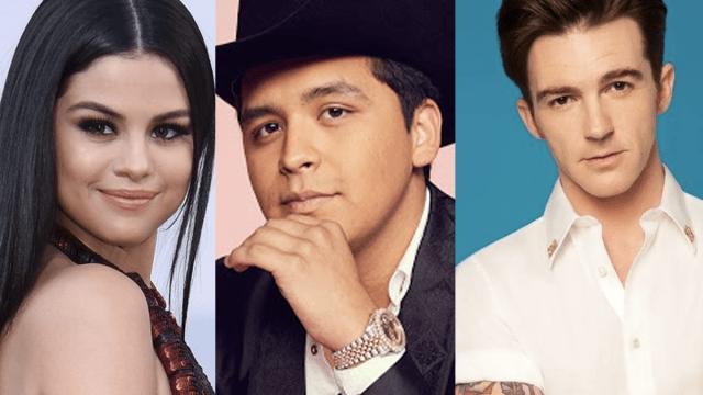 Drake Campana y Selena Gomez quieren colaborar con Christian Nodal