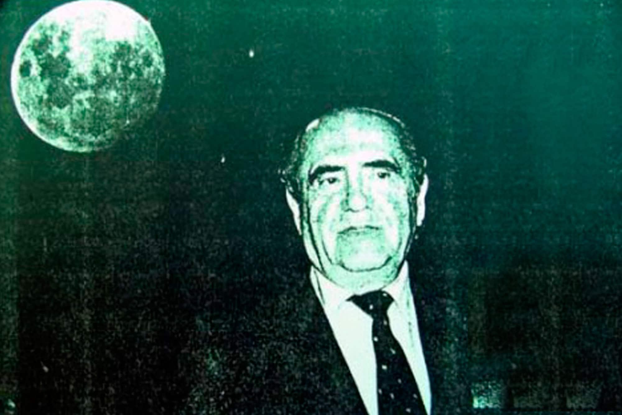 La luna le pertenece a Jin de BTS y la NASA lo confirma