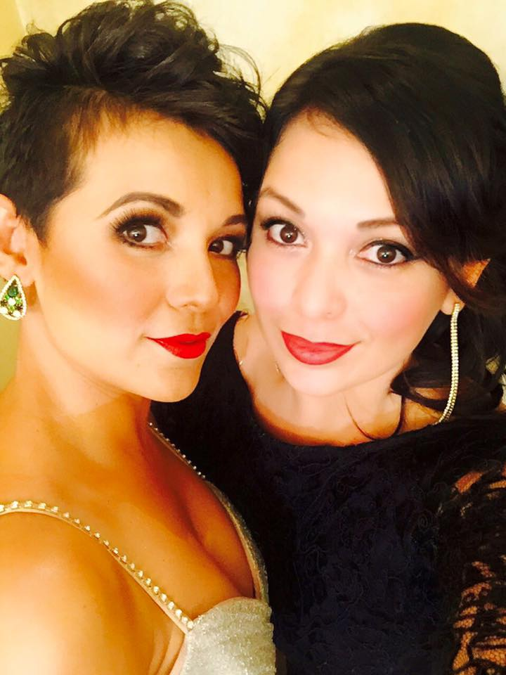 Acusan a hermana de Karla Luna de estafar a 80 mujeres en una tanda