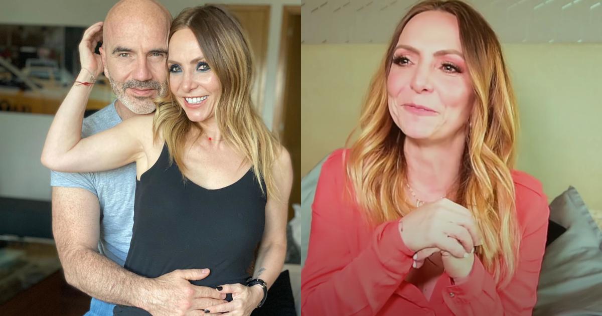 Erika Zaba revela que perdió gemelos antes de su hijo