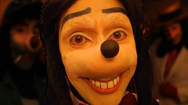 Quien es Jonathan Galindo el Goofy Humano