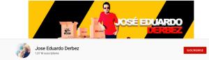 José Eduardo Youtube