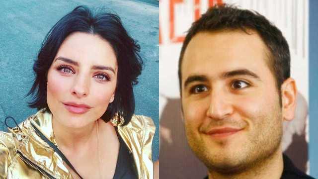 Aislinn Derbez confiesa que anduvo con Jesús Navarro