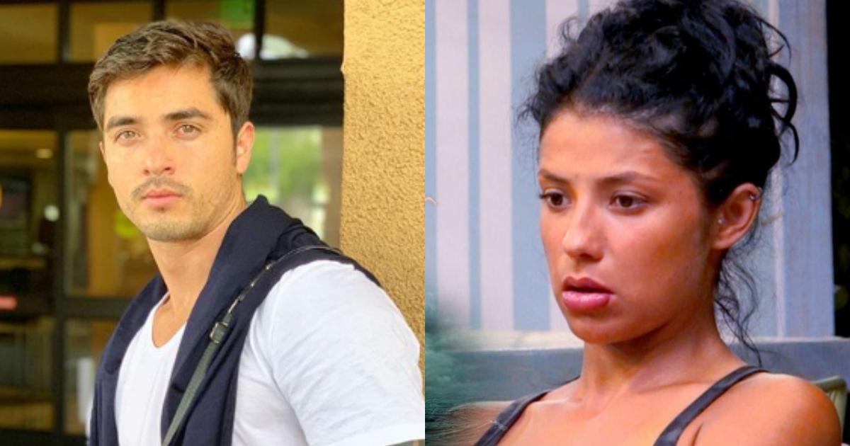 Christian Estrada no solo anda con Ferka sino con otra novia