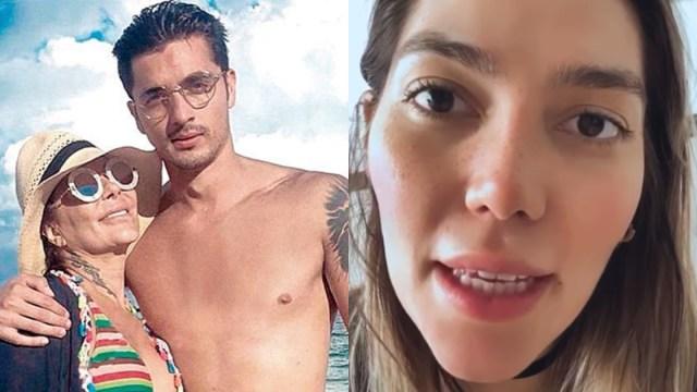 Christian Estrada no estuvo enamorado de Frida Sofía