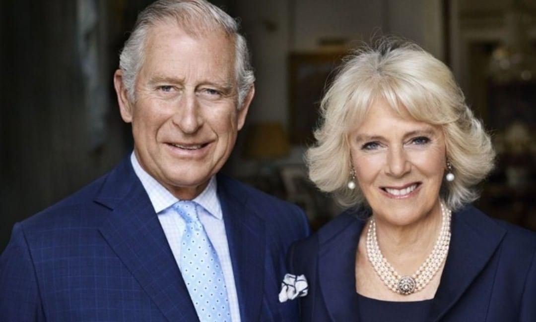 Ellos son hermanos olvidados Príncipes William Harry