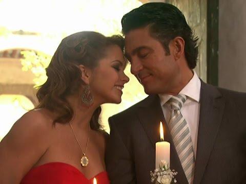 Lucero habla de los besos que se dió con Fernando Colunga