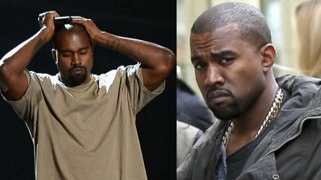 Kanye West sufre recaída bipolar tras buscar ser presidente