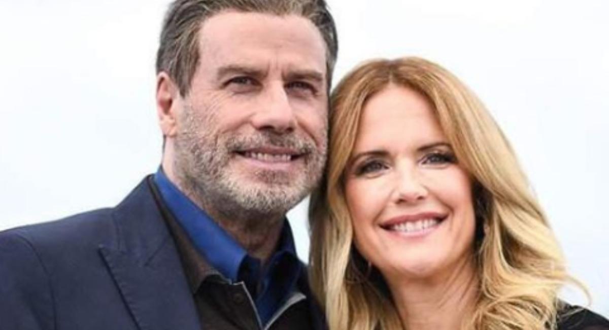 Kelly Preston esposa John Travolta muere de cáncer de mama