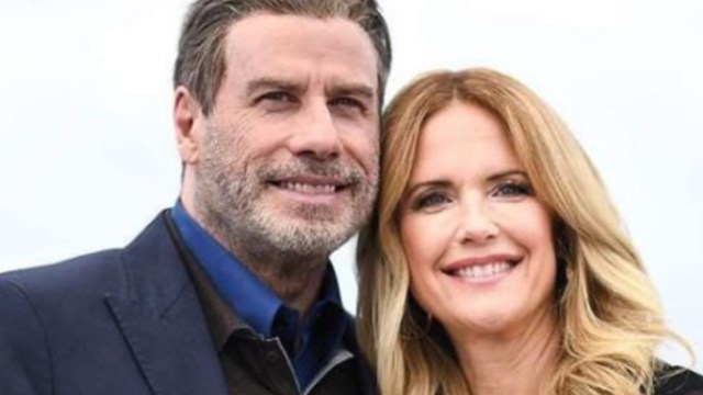 Kelly Preston esposa John Travolta muere de cáncer de mama
